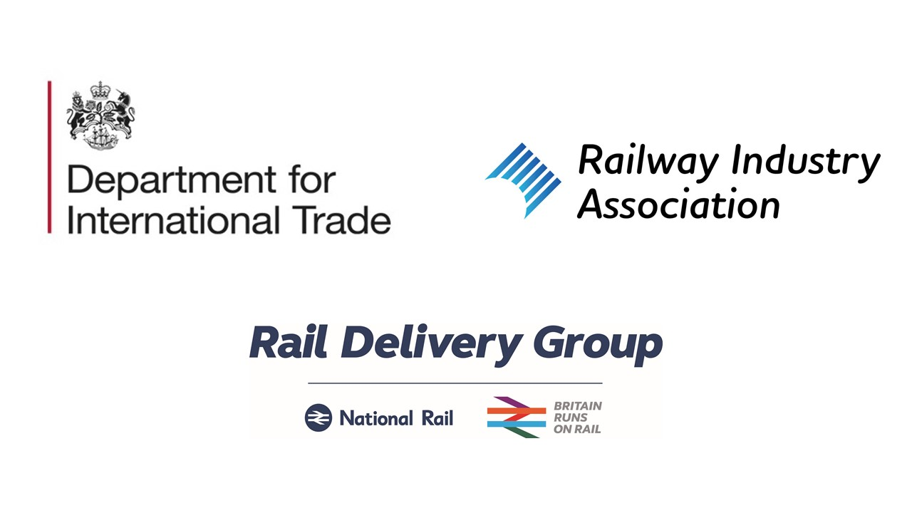 Rail Outward Mission to New Zealand and Australia